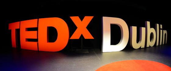 TEDxDublin mailing slight crop